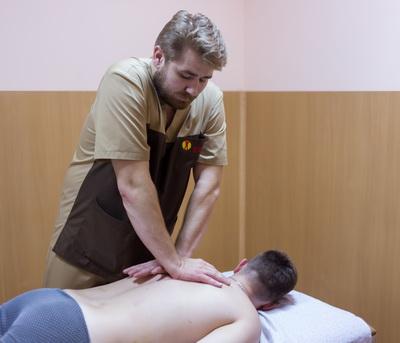 MARUSICH KRIVJY ROG, марусич, массаж, позвоночник, кривой рог, мануальный терапевт