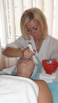 массаж, кривой рог, врач, косметолог, недорого, марусич, массажист